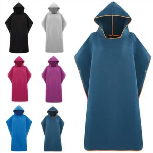Quick Dry Beach Poncho Product
